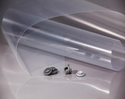 CHEMFILM ETFE-E4 and LM Low Melting