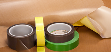 CHR Adhesive Tapes