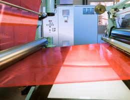 NORFILM Toll Coating and Contract Manufacturing