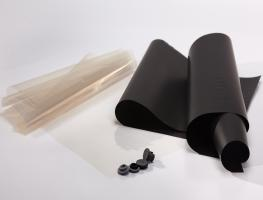 CHEMFILM DF1100 Cementable and DF1200 Adhesive Coated Films